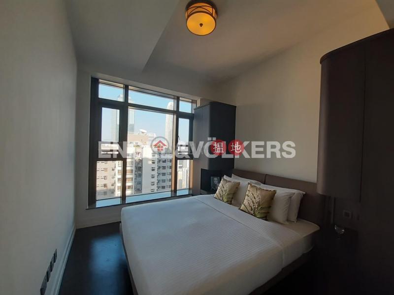 CASTLE ONE BY V-請選擇-住宅|出租樓盤HK$ 40,000/ 月