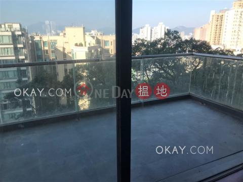 4房2廁,實用率高,連車位,露台寶城大廈出租單位|寶城大廈(Po Shan Mansions)出租樓盤 (OKAY-R355948)_0