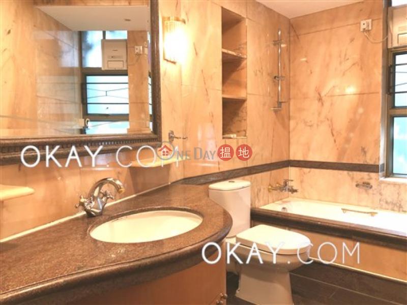 HK$ 48,000/ 月帝庭園1座|油尖旺3房2廁,實用率高,星級會所,連車位《帝庭園1座出租單位》