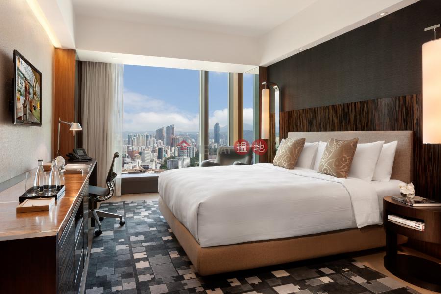 唯港薈-未知-住宅出租樓盤HK$ 19,500/ 月
