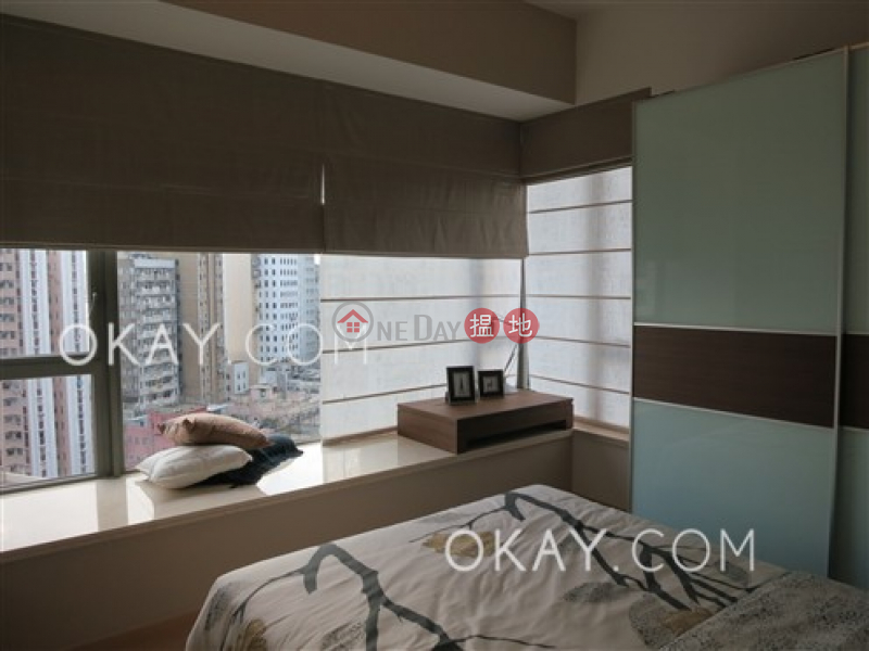 Property Search Hong Kong | OneDay | Residential | Sales Listings, Charming 3 bedroom on high floor with balcony | For Sale