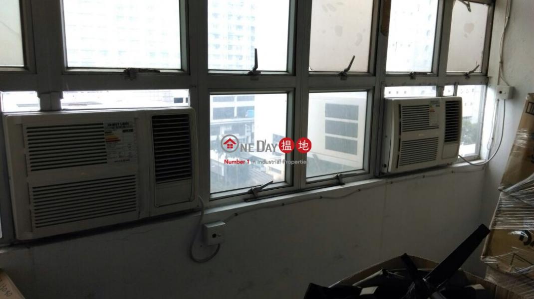 利達工業中心 中層工業大廈 出租樓盤-HK$ 8,500/ 月