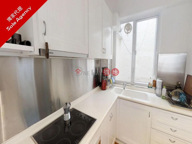 Studio Flat for Sale in Soho | 7 Mee Lun Street | Central District | Hong Kong | Sales, HK$ 7.8M
