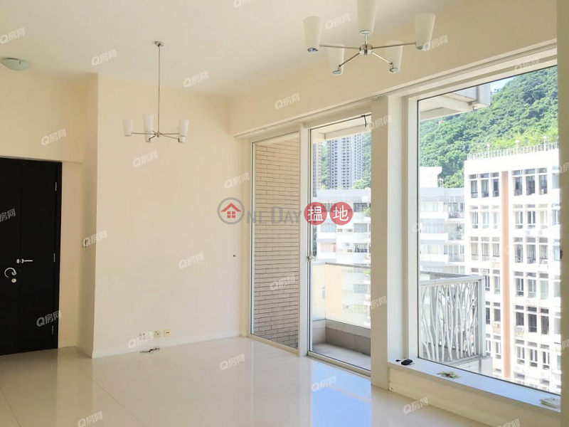 HK$ 52,000/ month | 18 Conduit Road, Central District, 18 Conduit Road | 3 bedroom High Floor Flat for Rent