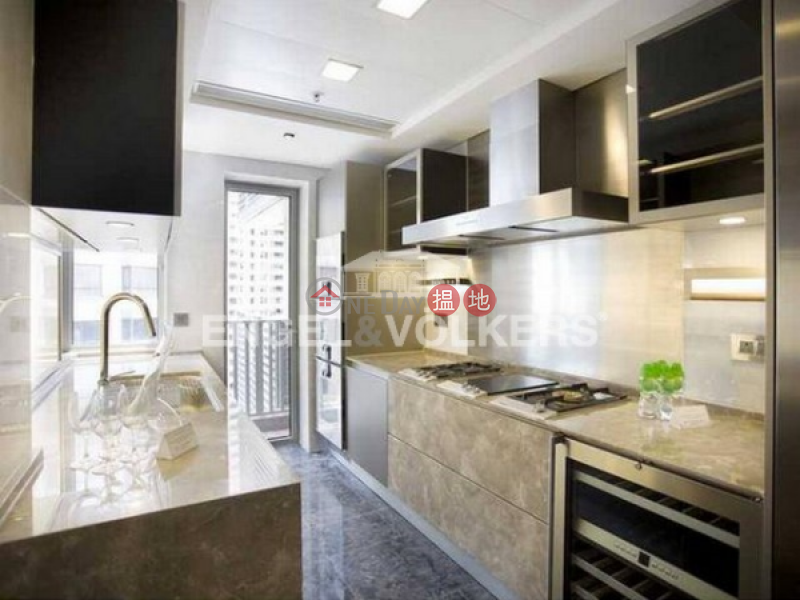 3 Bedroom Family Flat for Rent in Central Mid Levels | Kennedy Park At Central 君珀 Rental Listings
