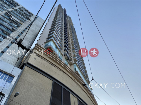 Rare 3 bedroom on high floor with balcony   Rental Harbour One(Harbour One)Rental Listings (OKAY-R94893)_0