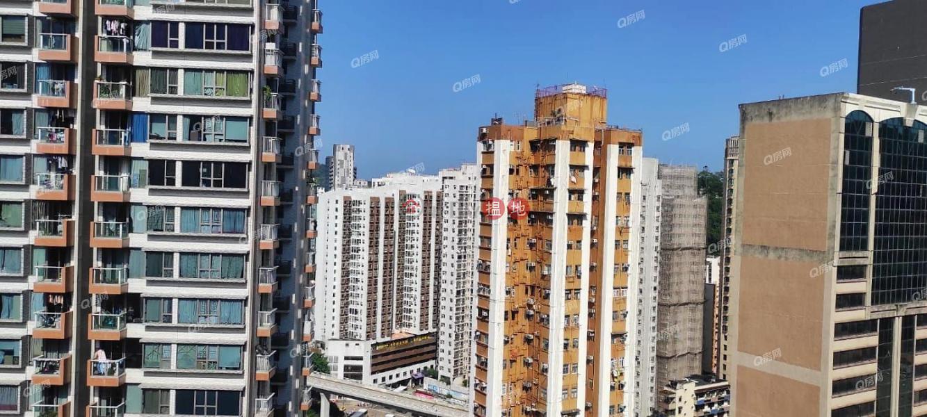 內街清靜,交通方便,開揚遠景鴻利大廈租盤 鴻利大廈(Hung Lee Building)出租樓盤 (XGGD704700030)