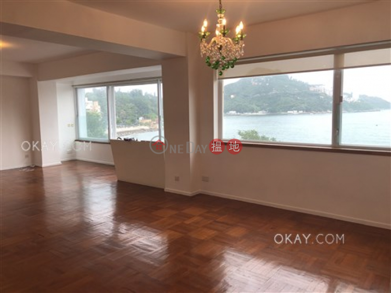 Rare 3 bedroom with sea views | Rental | 92 Stanley Main Street | Southern District Hong Kong | Rental, HK$ 65,000/ month