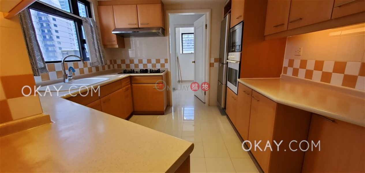 Beautiful 4 bedroom on high floor with balcony | Rental 3 Kennedy Road | Central District | Hong Kong, Rental, HK$ 118,000/ month