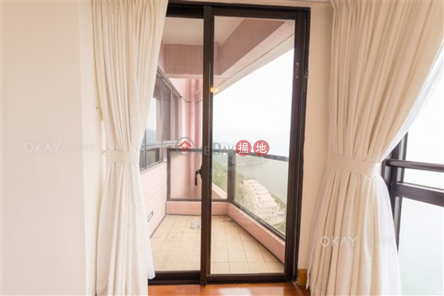 Nicely kept 4 bed on high floor with sea views | Rental, 38 Tai Tam Road | Southern District | Hong Kong, Rental, HK$ 59,000/ month