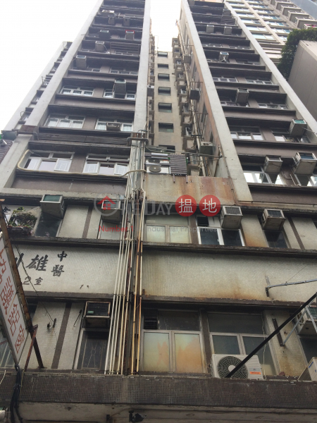 Wing On Building, Sham Shui Po (Wing On Building, Sham Shui Po) Sham Shui Po|搵地(OneDay)(1)