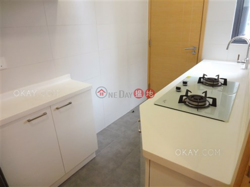 HK$ 32,500/ month High Park 99 Western District Elegant 2 bedroom with balcony | Rental