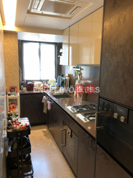 HK$ 70,000/ month | Alassio, Western District, 2 Bedroom Flat for Rent in Mid Levels West