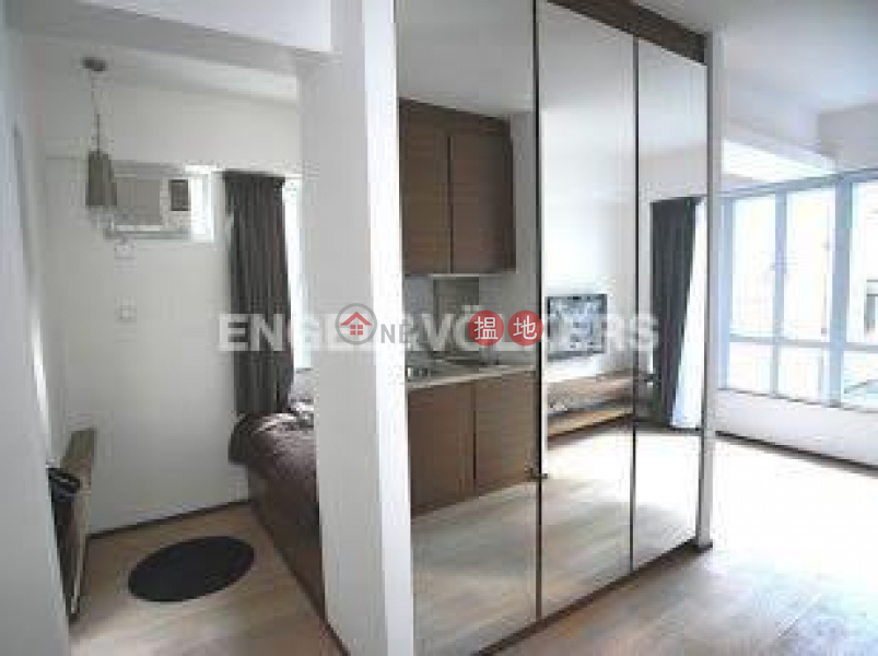 HK$ 23,000/ month Kam Tong Court Central District, 1 Bed Flat for Rent in Soho