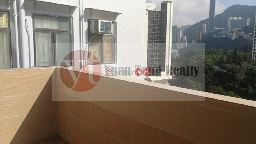Wah Tao Building, Very High | Residential, Sales Listings, HK$ 5.38M