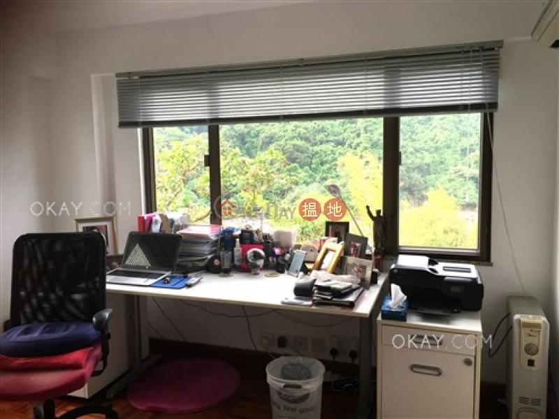 香港搵樓 租樓 二手盤 買樓  搵地   住宅 出租樓盤-4房2廁,海景,連車位,露台相思灣村48號出租單位