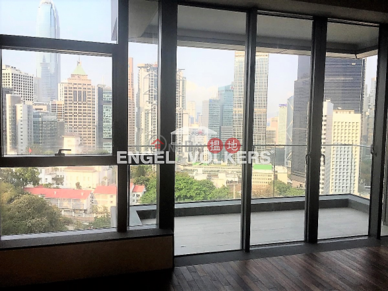 HK$ 240,000/ month Caine Terrace | Eastern District, 4 Bedroom Luxury Flat for Rent in Mid-Levels East