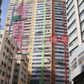 VIGOR IND. BLDG.|Kwai Tsing DistrictVigor Industrial Building(Vigor Industrial Building)Rental Listings (forti-00997)_0