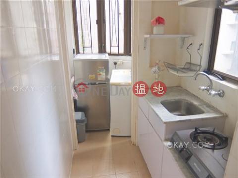 Generous 2 bedroom in Mid-levels West | Rental|23-25 Shelley Street, Shelley Court(23-25 Shelley Street, Shelley Court)Rental Listings (OKAY-R4980)_0