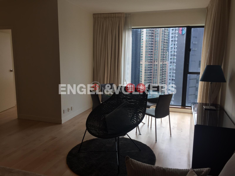 3 Bedroom Family Flat for Rent in Stubbs Roads, 150 Kennedy Road | Wan Chai District | Hong Kong | Rental | HK$ 61,000/ month