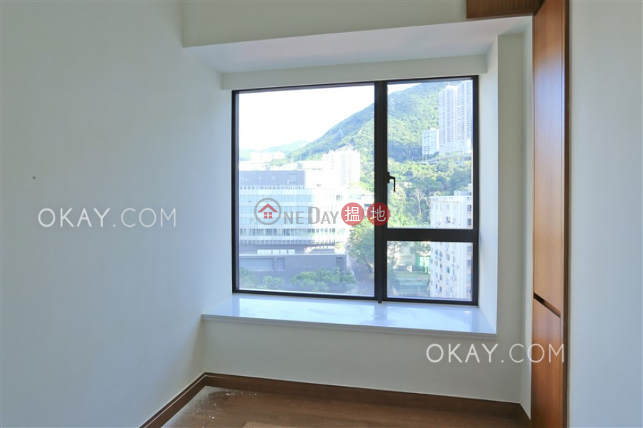 HK$ 41,000/ month Resiglow Wan Chai District Charming 2 bedroom on high floor with balcony | Rental