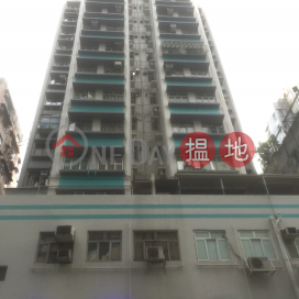 Fu Yip Building,Hung Hom, Kowloon