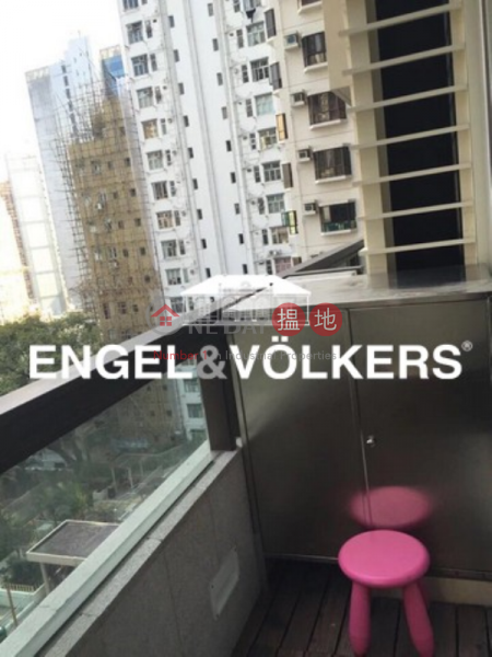 1 Bed Flat for Sale in Soho, The Pierre NO.1加冕臺 Sales Listings | Central District (EVHK30558)