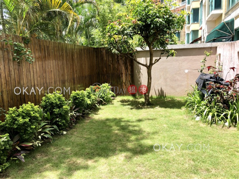 Rare 2 bedroom with terrace | Rental, Discovery Bay, Phase 12 Siena Two, Block 30 愉景灣 12期 海澄湖畔二段 30座 Rental Listings | Lantau Island (OKAY-R224042)