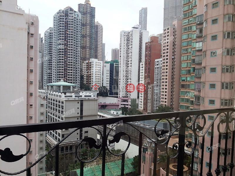 Property Search Hong Kong | OneDay | Residential | Sales Listings Fung Yat Building | High Floor Flat for Sale