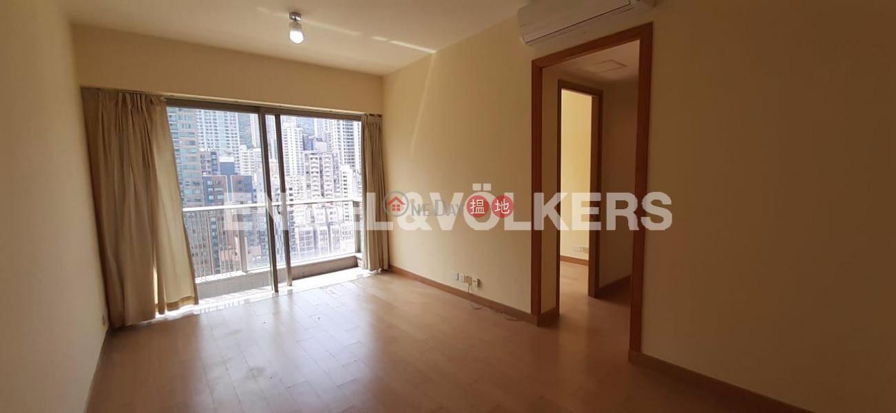 3 Bedroom Family Flat for Rent in Sai Ying Pun 8 First Street | Western District | Hong Kong, Rental | HK$ 48,000/ month