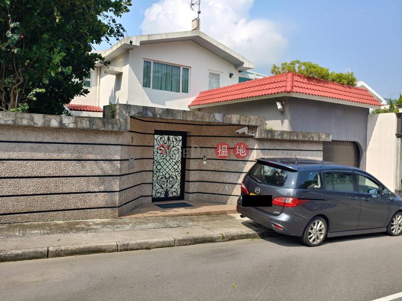 康樂園第九街 (1-8號) (Hong Lok Yuen Ninth Street (House 1-8)) 康樂園 搵地(OneDay)(1)