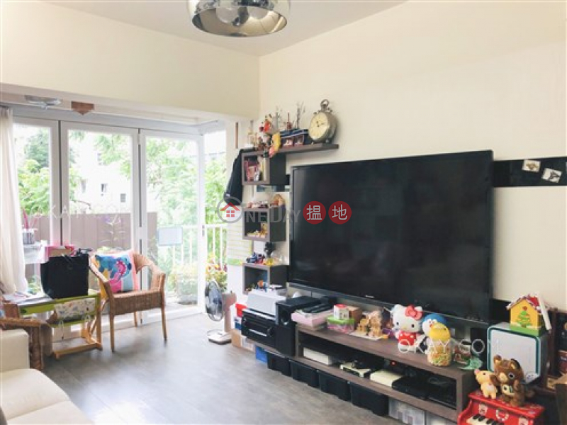 Tasteful 3 bedroom with terrace | For Sale 68-82 Ko Shing Street | Western District | Hong Kong Sales, HK$ 15M