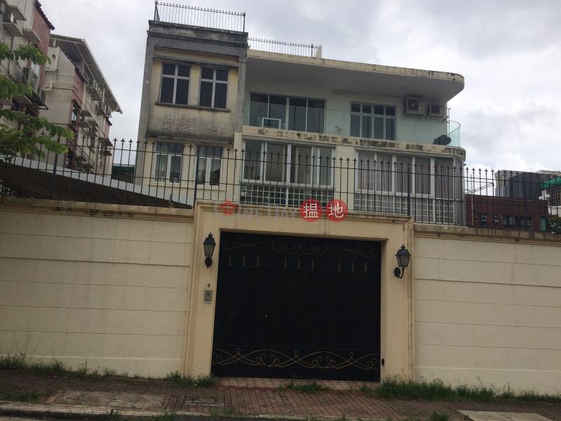 4 Osmanthus Road (4 Osmanthus Road) Yau Yat Chuen|搵地(OneDay)(2)