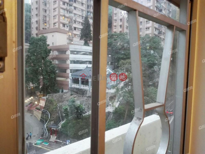 Friendship Court, Low Residential Rental Listings | HK$ 39,000/ month