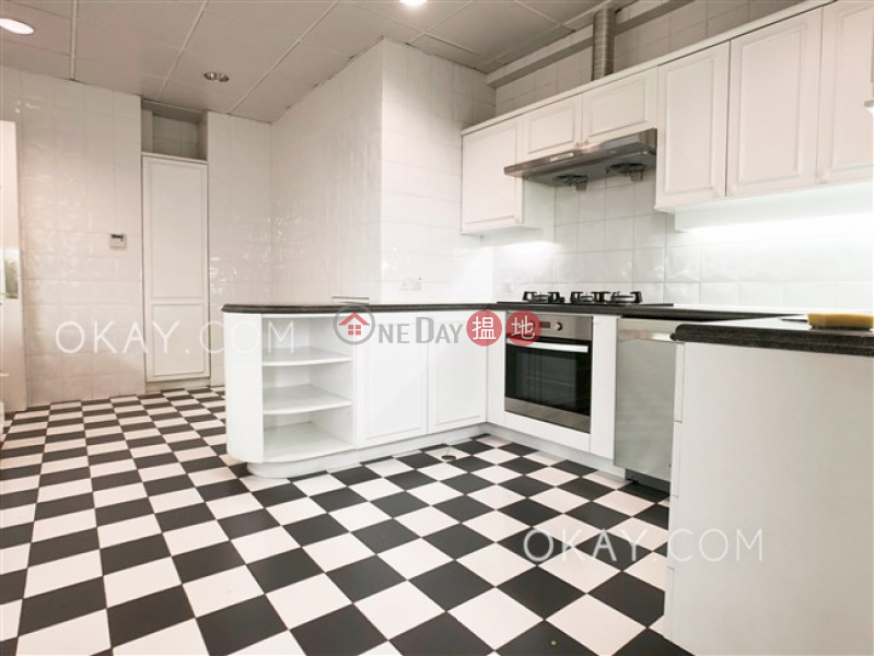 HK$ 110,000/ month   Cloud Nine   Central District   Efficient 3 bedroom with sea views, balcony   Rental