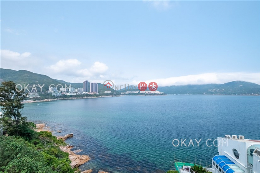 HK$ 290M 35 Tung Tau Wan Road | Southern District, Lovely house with rooftop & parking | For Sale