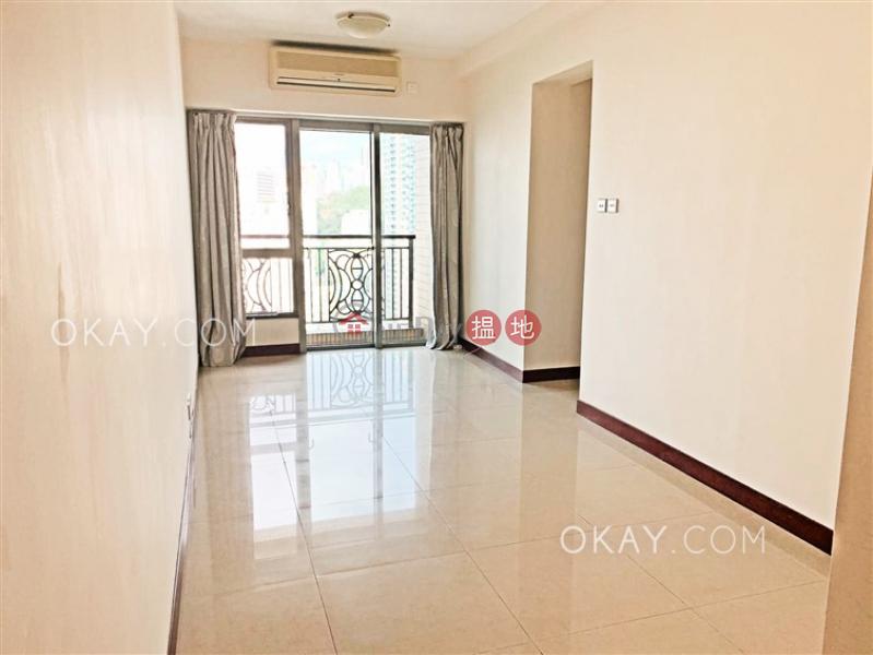 Practical 2 bedroom on high floor with balcony   Rental   The Merton 泓都 Rental Listings