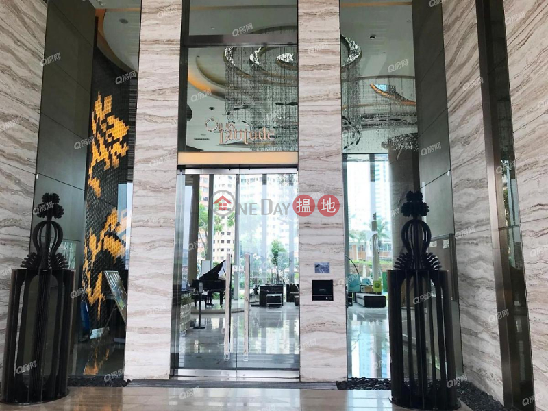 The Latitude | 2 bedroom Mid Floor Flat for Sale | The Latitude 譽‧港灣 Sales Listings