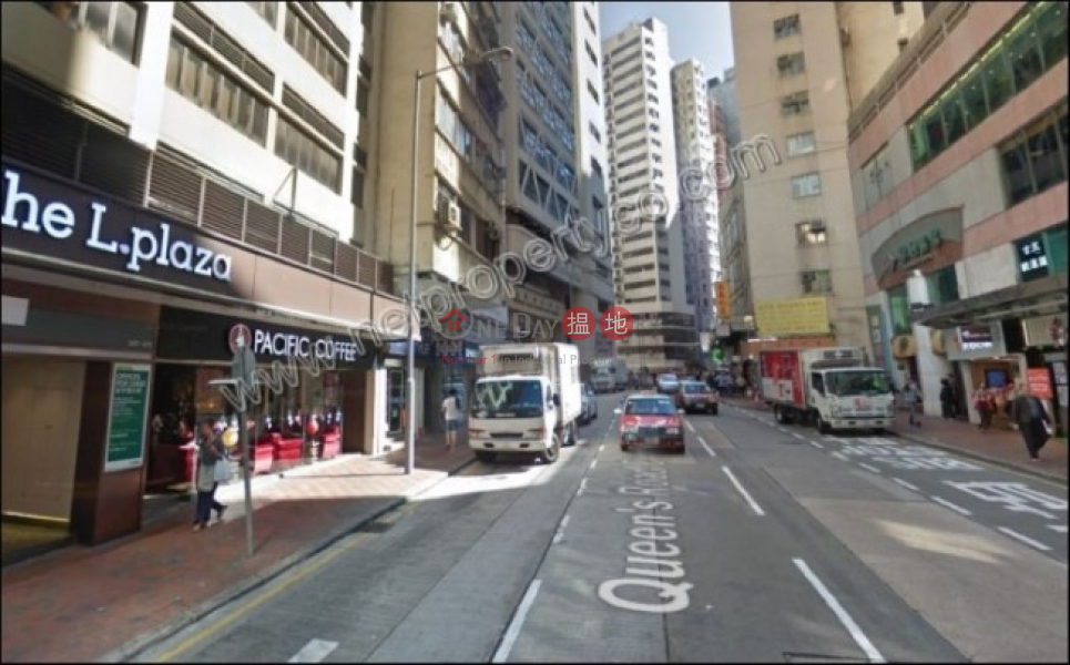 The L.Plaza | High | Office / Commercial Property | Rental Listings HK$ 32,655/ month