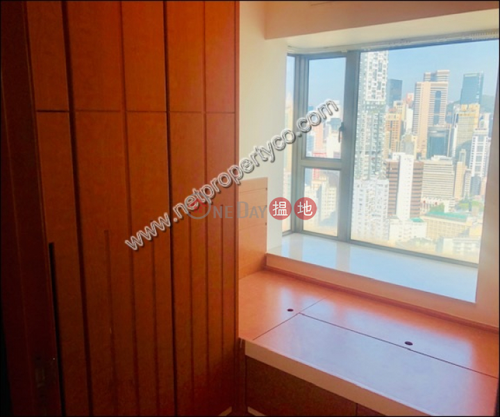 Furnished 3-bedroom unit for lease in Wan Chai, 258 Queens Road East | Wan Chai District, Hong Kong, Rental HK$ 37,000/ month