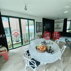 Lovely house with rooftop, terrace & balcony | Rental|48 Sheung Sze Wan Village(48 Sheung Sze Wan Village)Rental Listings (OKAY-R305851)_0