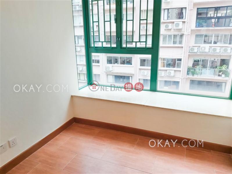 HK$ 27,810/ 月兆忠閣|西區2房1廁,極高層《兆忠閣出租單位》