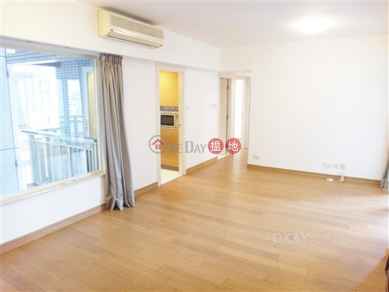 Property Search Hong Kong | OneDay | Residential, Sales Listings, Nicely kept 3 bedroom on high floor with balcony | For Sale