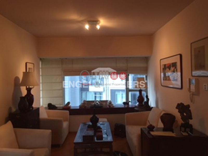 香港搵樓 租樓 二手盤 買樓  搵地   住宅-出售樓盤西營盤兩房一廳筍盤出售 住宅單位