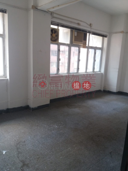 單位開揚|黃大仙區啟德工廠大廈(Kai Tak Factory Building)出租樓盤 (65417)