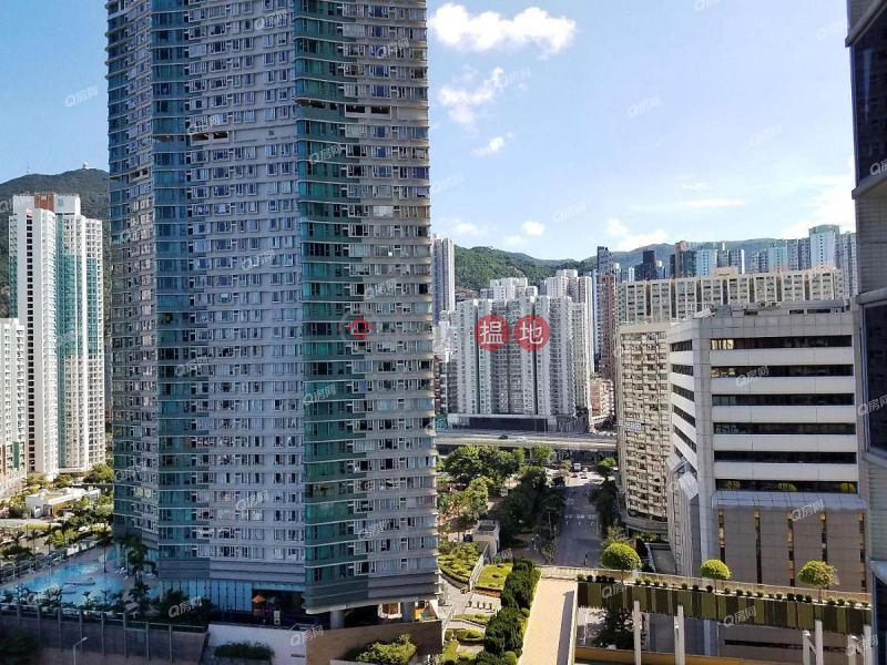 Tower 6 Grand Promenade | 2 bedroom Low Floor Flat for Rent | Tower 6 Grand Promenade 嘉亨灣 6座 Rental Listings