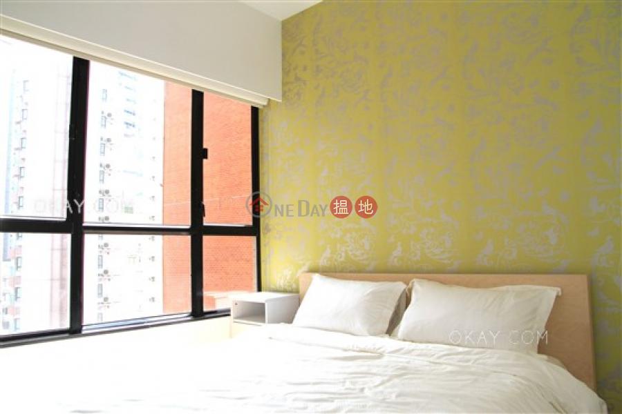 3房2廁《嘉兆臺出租單位》|10羅便臣道 | 西區|香港-出租|HK$ 48,000/ 月
