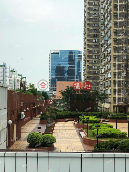 環境優美,地段優越,環境清靜《屯門市廣場一期租盤》1屯盛街 | 屯門-香港-出租|HK$ 12,000/ 月