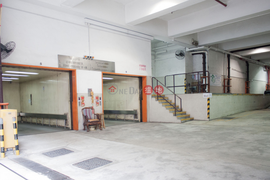 Kwai Chung- CHINABEST INTL CTR- Pretty Decoration, is I/O type can separate for rent | Chinabest International Centre 信國際中心 Rental Listings