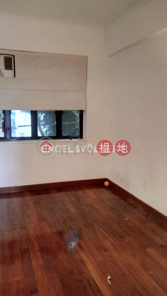HK$ 47,000/ 月|堅尼地道38C號-中區-中半山三房兩廳筍盤出租|住宅單位